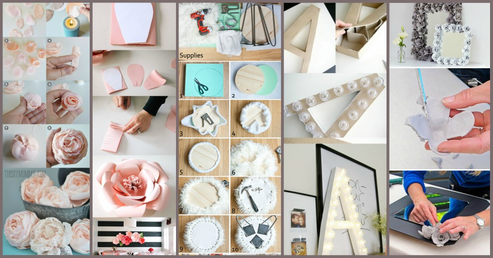 Elegant Diy Home Decor That Does Not Look Like You Have Made It Yourself
