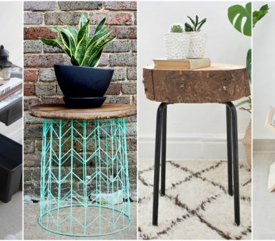 Beginners Guide:How To Make DIY Furniture Out Of Affordable Items?