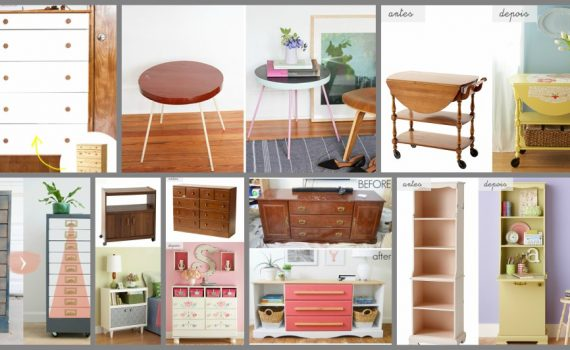 13 Genius Furniture Makeover Ideas On Budget That Will Inspire You