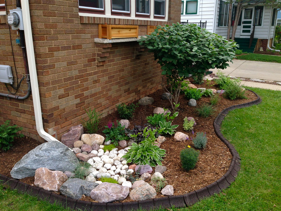 Helpful Tips For Creating Garden Landscape Without Spending A Fortune