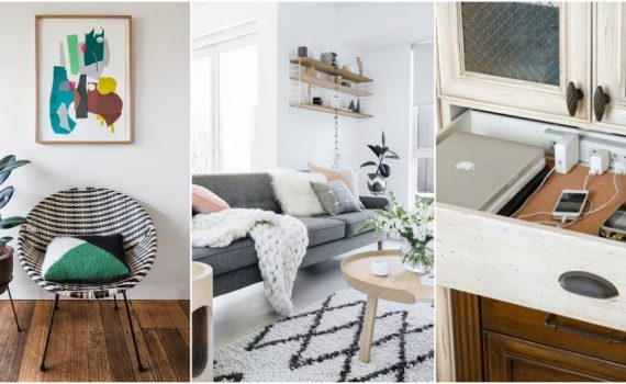 """The Professional Guide:Solve Interior Design Mistakes That Make Your Space Look """"Heavy"""""""