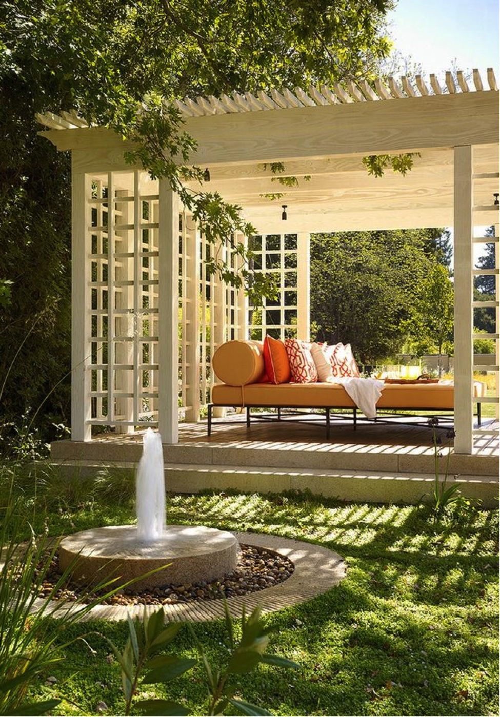 The Most Beautiful Pergola Design Ideas For The Upcoming ... on Backyard:uuezyx-Hy-8= Landscape Design  id=19845