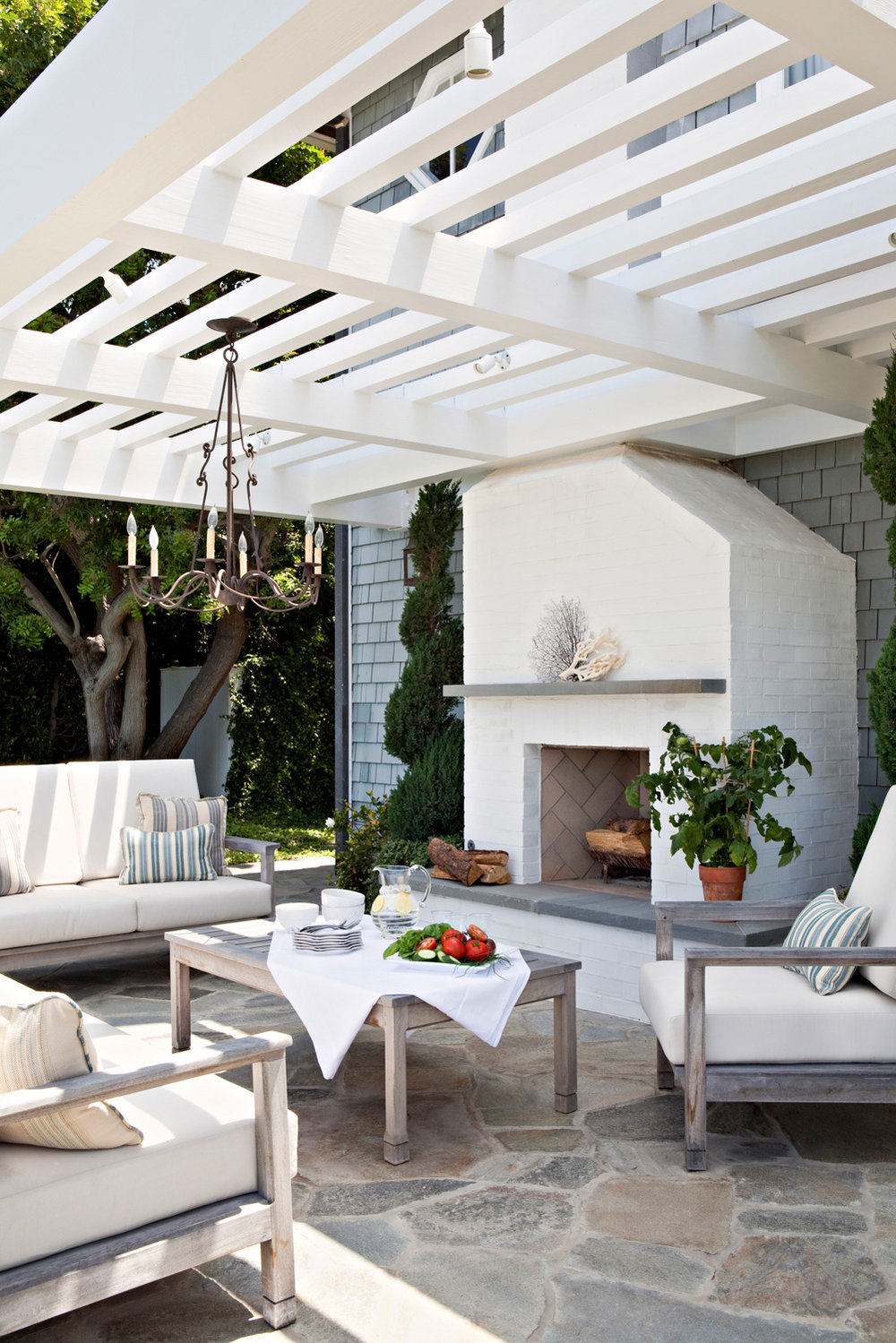 The Most Beautiful Pergola Design Ideas For The Upcoming Summer