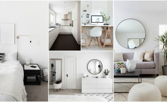 The Ultimate Guide On How To Create A Scandinavian Home
