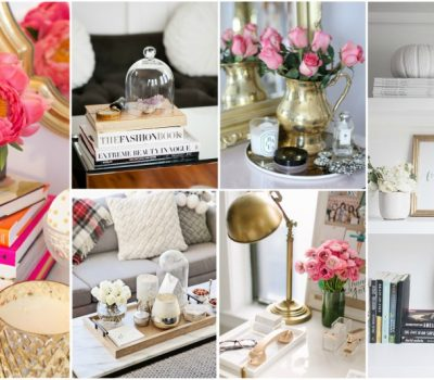 Professional Home Decor Styling Tips That Reveal Designers' Secrets