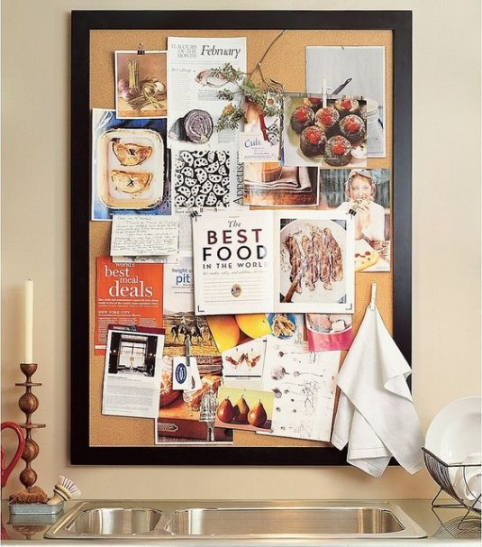 Vision Board Ideas And Tips To Create A Strongly