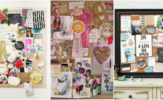 Vision Board Ideas And Tips To Create A Strongly Motivational One