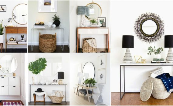 Entryway Tips To Help You Create A Welcoming And Stylish Space