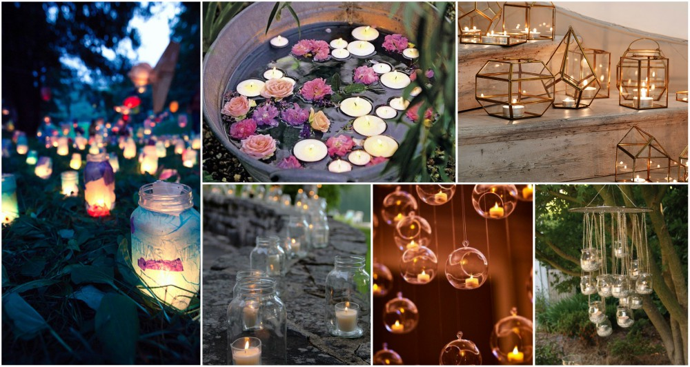 Easy And Cheap Garden Lighting Ideas Made With Candles Easy Lighting Ideas on easy pool landscaping ideas, easy water garden ideas, easy cleaning ideas, easy awning ideas, easy outdoor lighting, easy decorating ideas, easy travel ideas, easy kitchen ideas, easy rope light ideas, easy food ideas, easy shed ideas, easy color ideas, easy jewelry ideas, easy tips, easy tile ideas, easy home ideas, easy garden decor ideas, easy insulation ideas, easy bathroom ideas, easy advertising ideas,