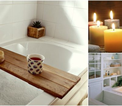 How To Create Your Own Spa Bathroom On A Budget?