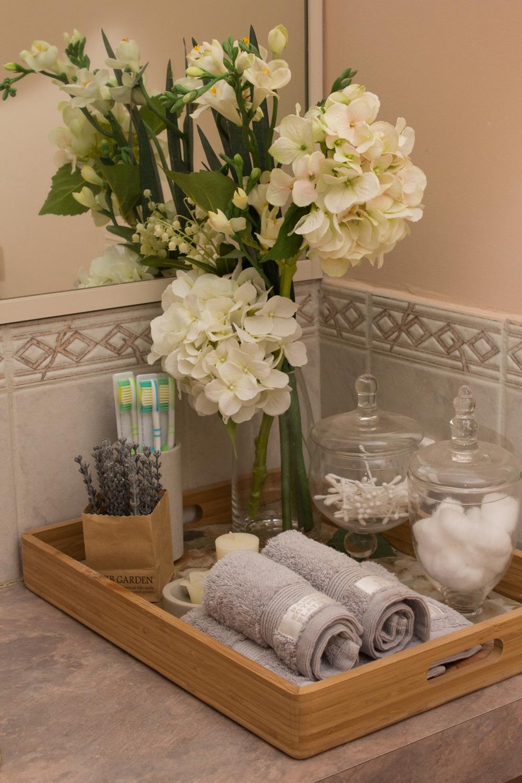 Bathroom Tray For Toiletries Home