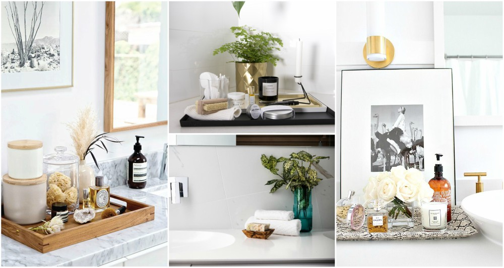 Bathroom Styling Tips To Decorate Like A Professional Would Do