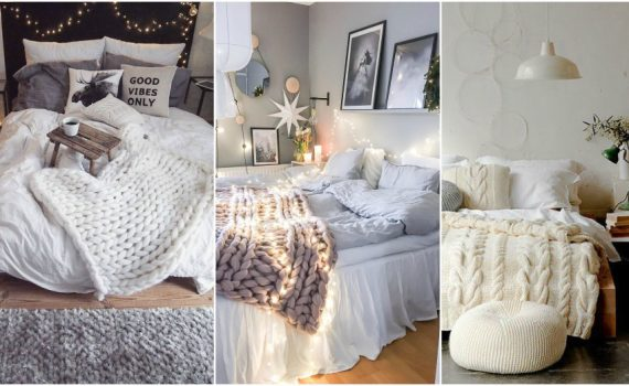 Helpful Bedroom Tips To Do A  Quick Update For The Fall
