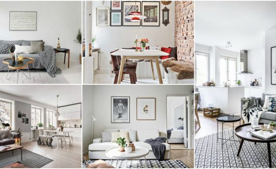 Designers' Tips On How To Decorate Your House By Yourself