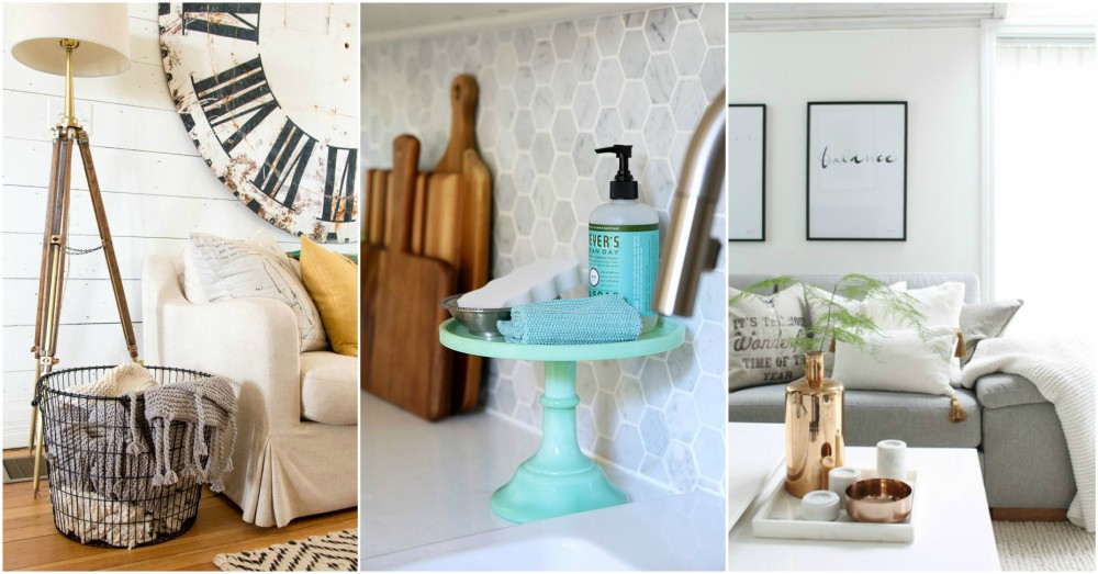 5 Professional Decor Tricks Seen In Pretty Homes On The Internet