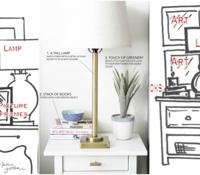 Home Decor Cheat Sheets To Do It Like A Proffesional