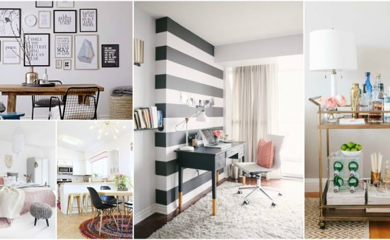 7 Interior Tips To Update Your Home And Give It A Whole New Look