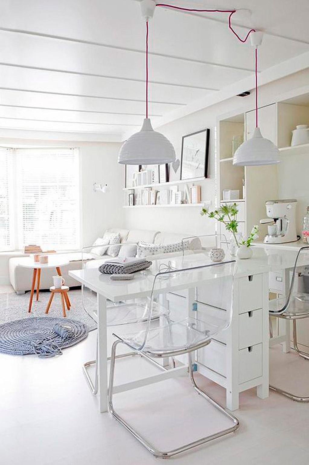 Planifique Sus Mesa Salon Elevable Ikea Stock De Salon Decorativo