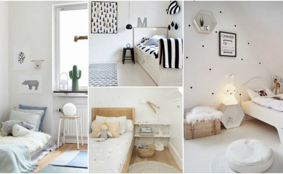 Crucial Tips For Creating A Timeless Kids' Room Design