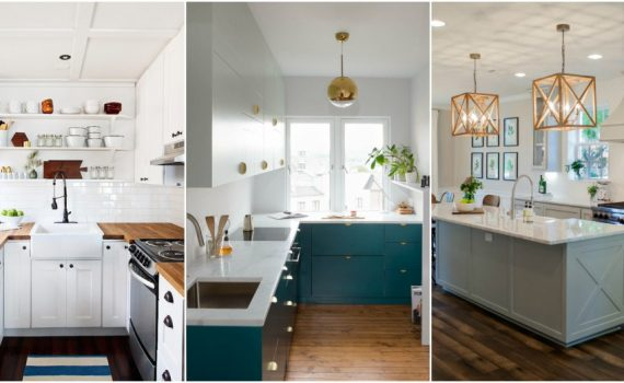 Kitchen Layout Guide To Make The Space More Functional