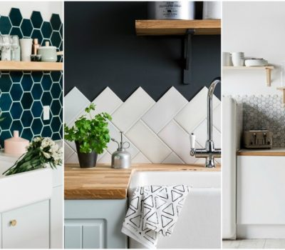 Kitchen Tile Ideas For Creating The Best Looking Backsplash