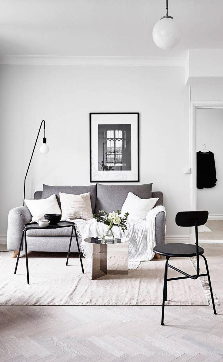 5 Effortless Ways To Upgrade Your Living Room