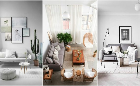 5 Effortless Ways To Upgrade Your Living Room