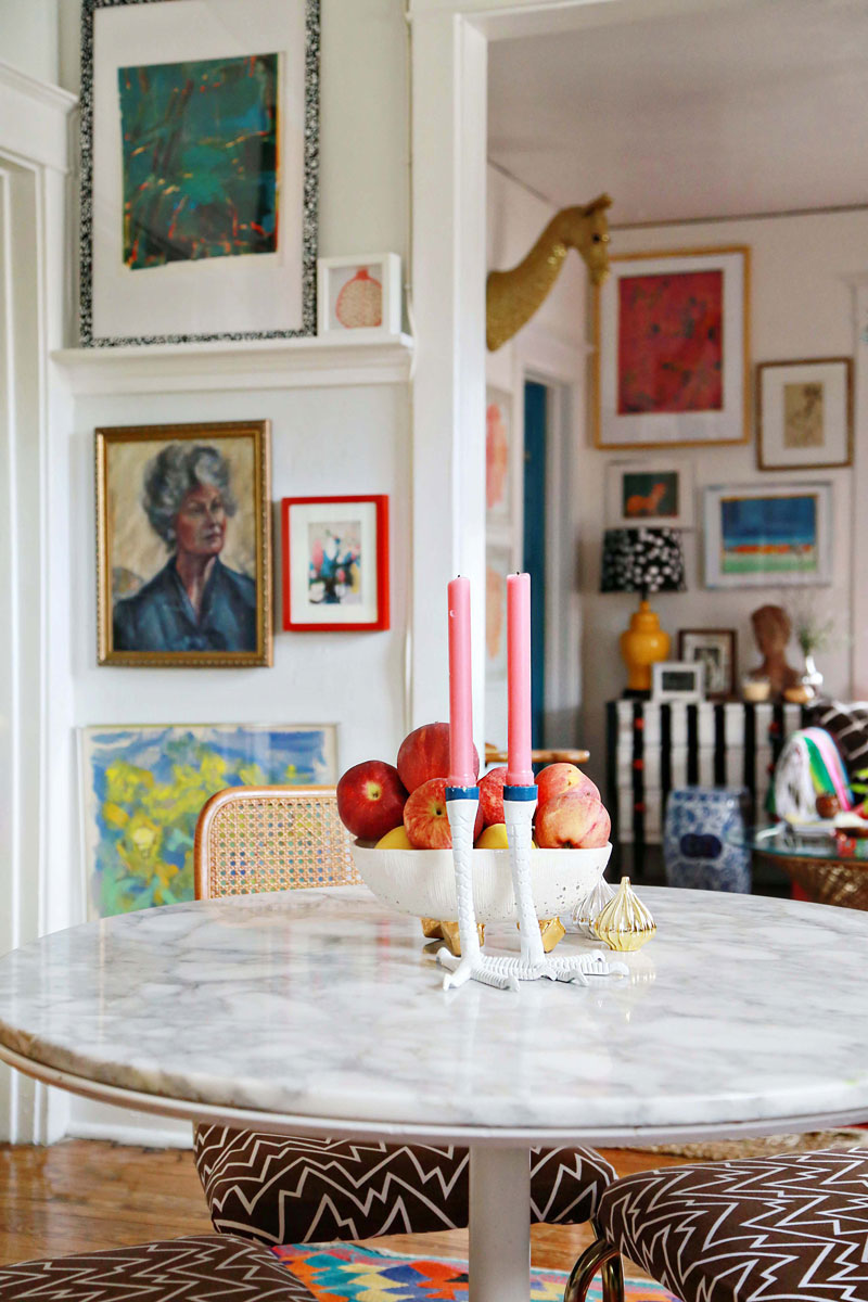 Maximalist Decor Ideas To Embrace The Quot More Is More Quot Trend