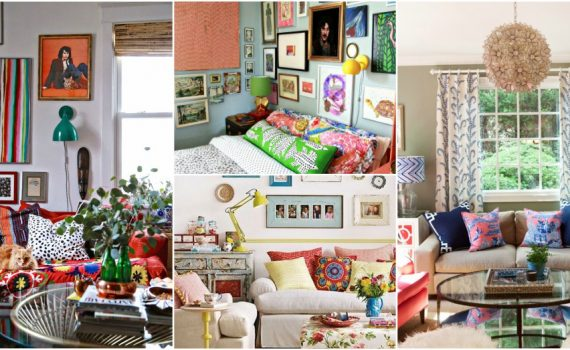 "Maximalist Decor Ideas To Embrace The ""More Is More"" Trend"