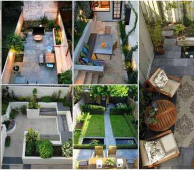 12 Stunning Small Patio Plans To Incorporate Even In The Tiniest Space