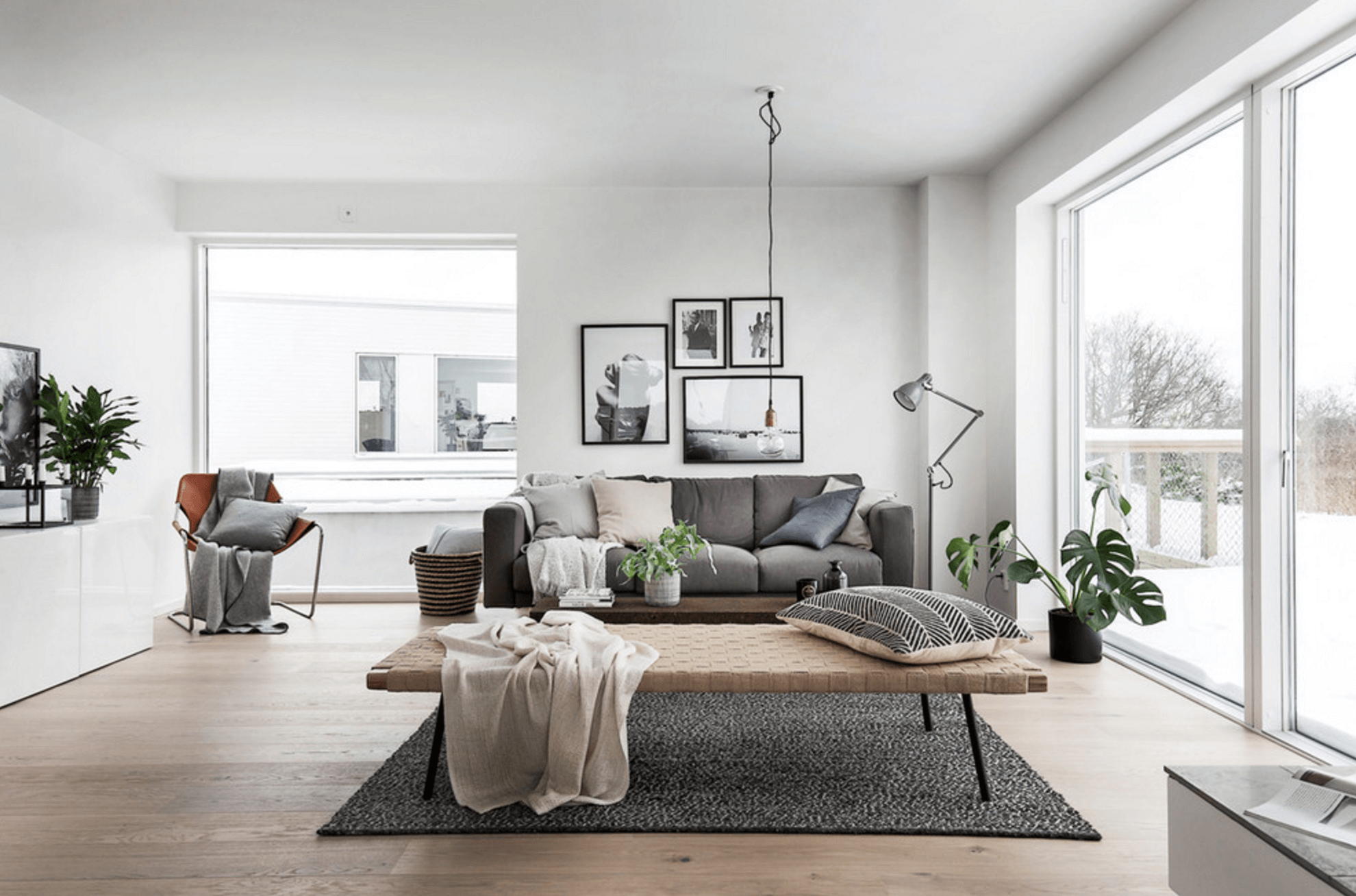Quick guide on how to implement scandinavian style in your for Interiors design blog