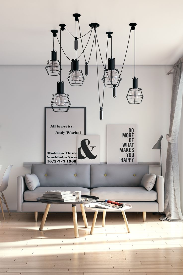 Quick Guide On How To Implement Scandinavian Style In Your Home