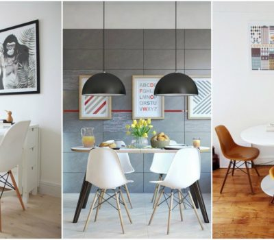 Helpful Small Dining Room Tips To Maximize The Comfort