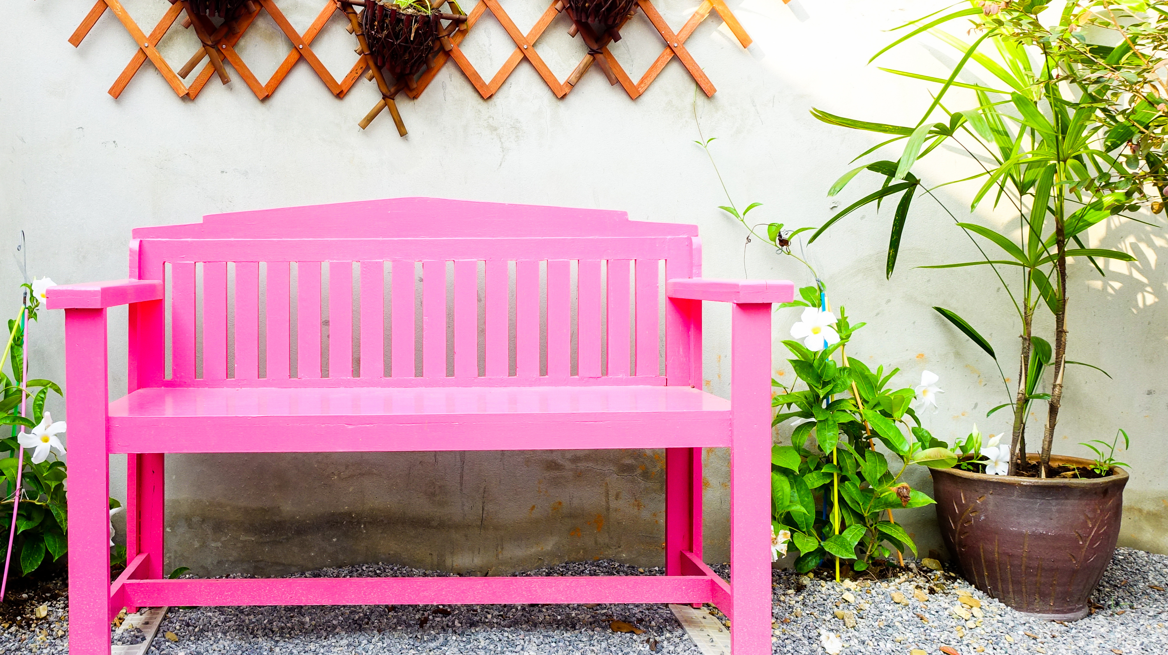 Spray Paint Hacks To Upgrade Your Home For Cheap