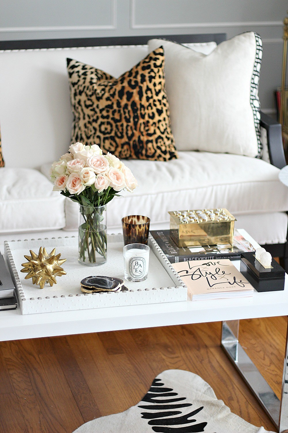 Animal Print Decor Ideas And Tips To Bring The Bold Look