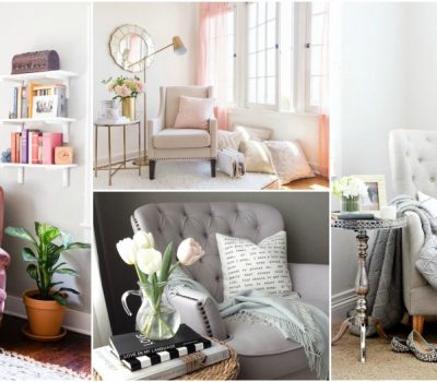 Stunning Armchair Vignette Ideas And Tips To Create The Perfect One