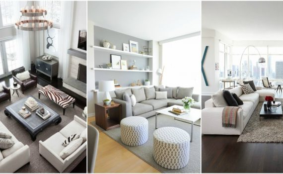 How To Properly Arrange Furniture In Your Home?