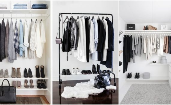 Closet Organization Tips:How To Keep It Tidy And Clutter-Free?
