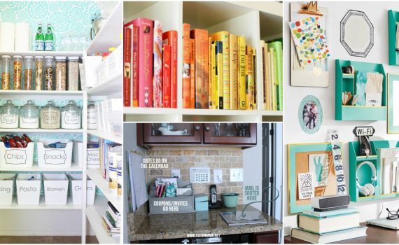 Step Closer To A Clutter-Free Home:8 Things To Get Rid Of Immidiately