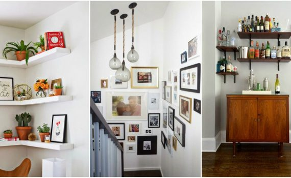 How To Decorate Odd Corners In Your Home?