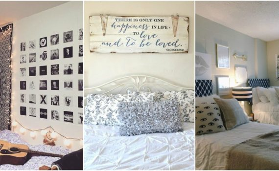 Decor Tips:How To Personalize Your Room On A Budget