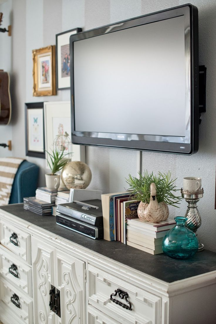 Decor Around Tv Helpful Tips To Make A Statement In Your Living Room
