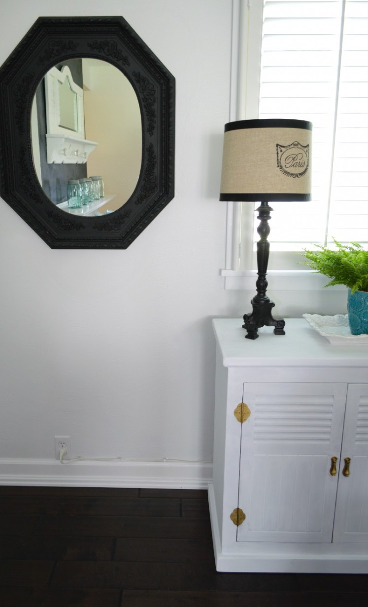 The Ultimate Trick For Clutter-Free Space: How To Hide Cords In Your ...