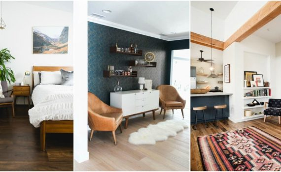 Key Elements That Are Recognizable In Mid-Century Modern Interiors