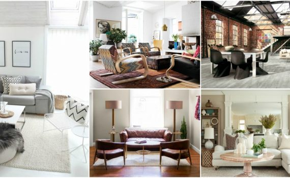 Quick Guide:6 Most Popular Interior Styles Explained