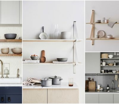 Kitchen Styling Tips Told By Professionals That You Can Implement Easily