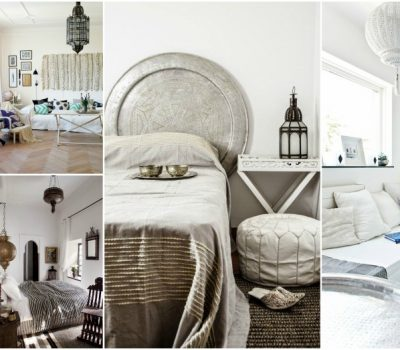 Exotic Moroccan Interiors With A Modern Accent