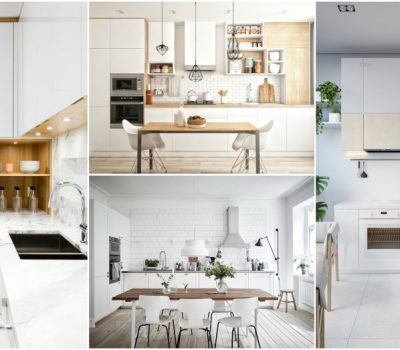 Fascinating Scandinavian Kitchen Designs That Feature Simplicity And Style