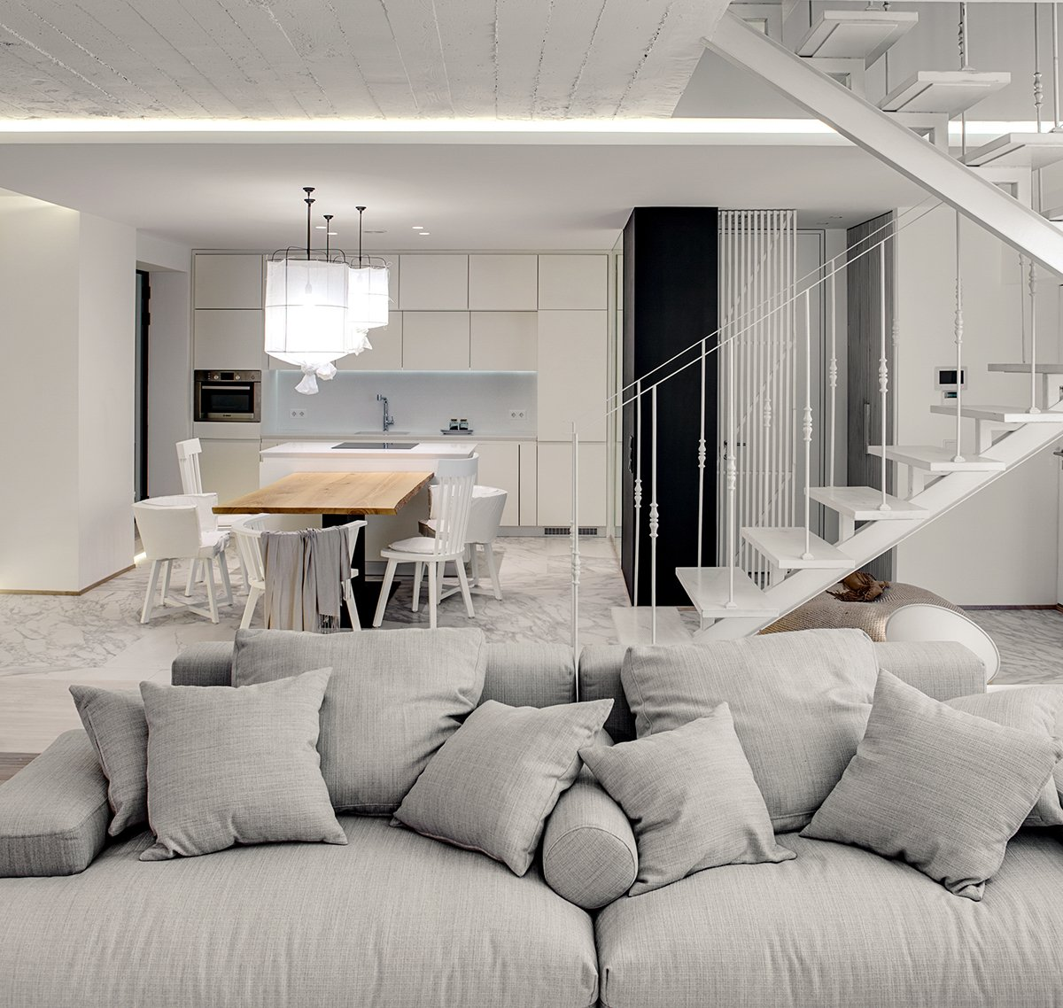 Why is white color important in interior design perfect background sisterspd