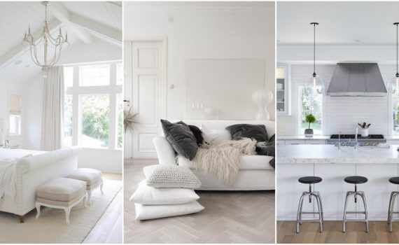Why is White Color Important In Interior Design?